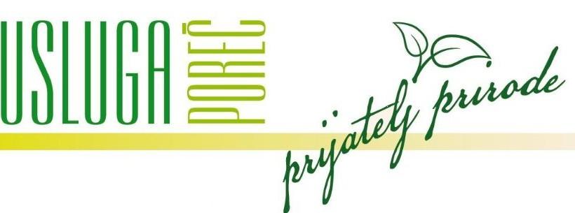 usluga prijatelj prirode logo