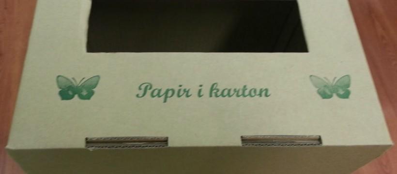 kutija-papir i karton